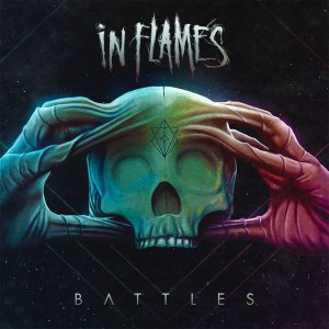Image result for in flames battles