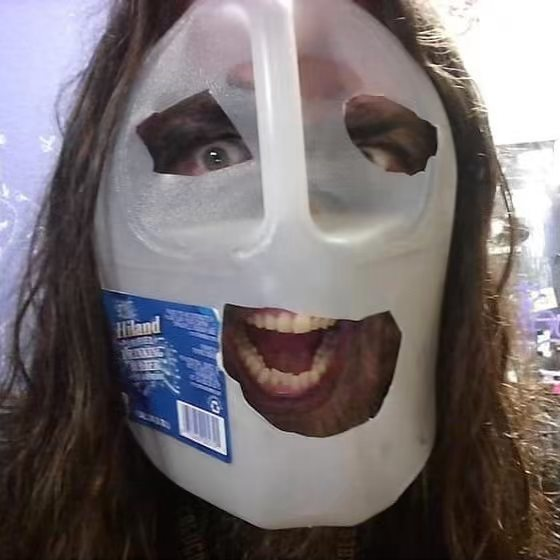 slipknotcosplay